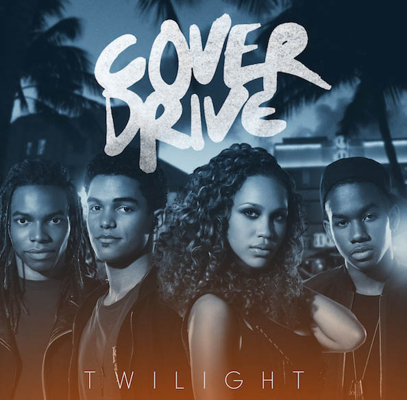 GAVIN BOND SHOOTS COVER DRIVE'S SINGLE 'TWILIGHT'
