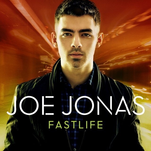 LEE STRICKLAND PHOTOGRAPHS JO JONAS FOR HIS ALBUM 'FAST LIFE'