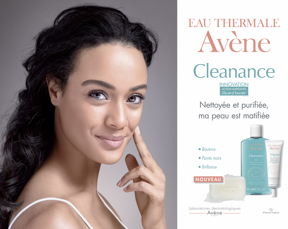 PETER AUGUSTIN SHOOTS FOR AVENE