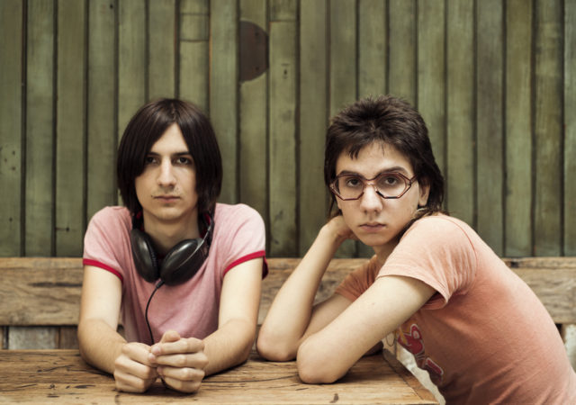 The Lemon Twigs by Rebecca Miller